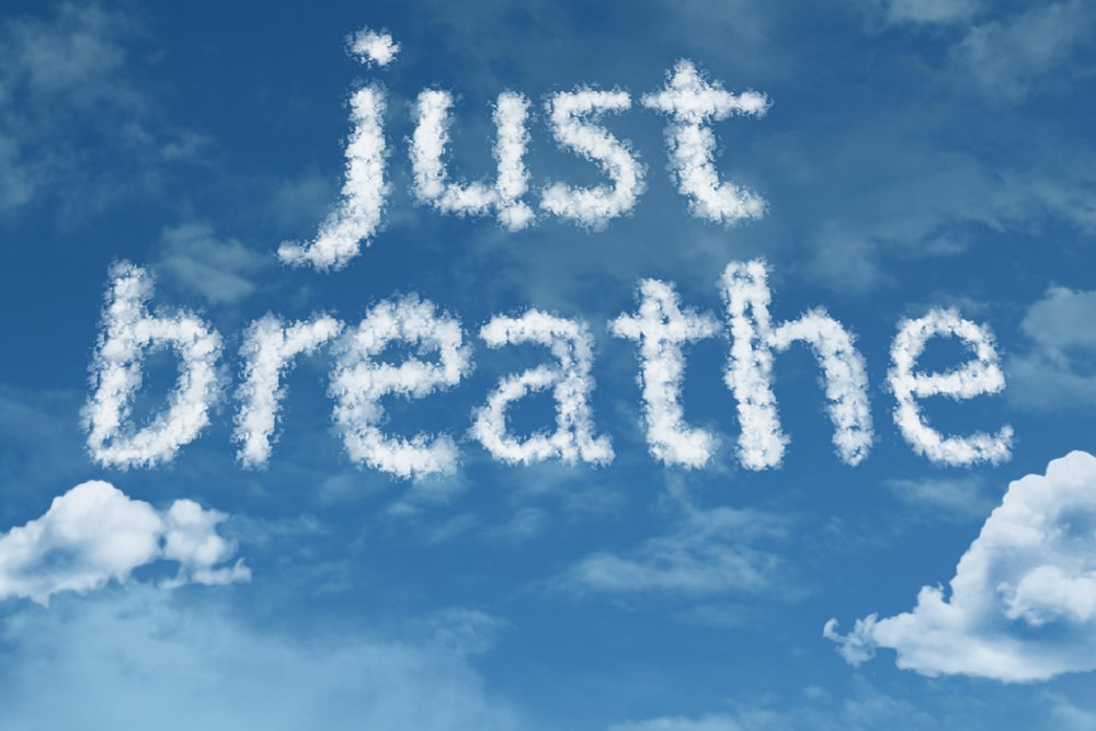 Just breathe - BioYoga - Pratica Bioenergetica